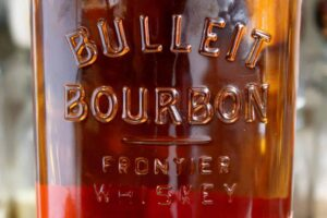 Bourbon-Cider Whiskey