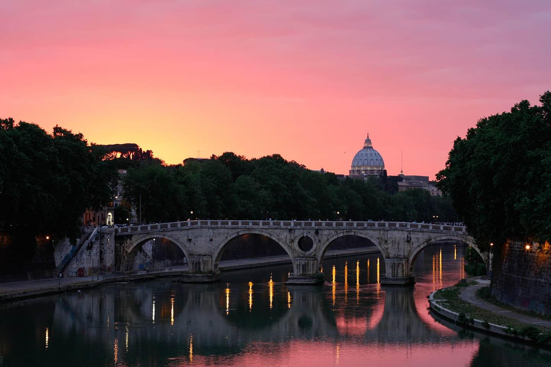 City Guide - Rome