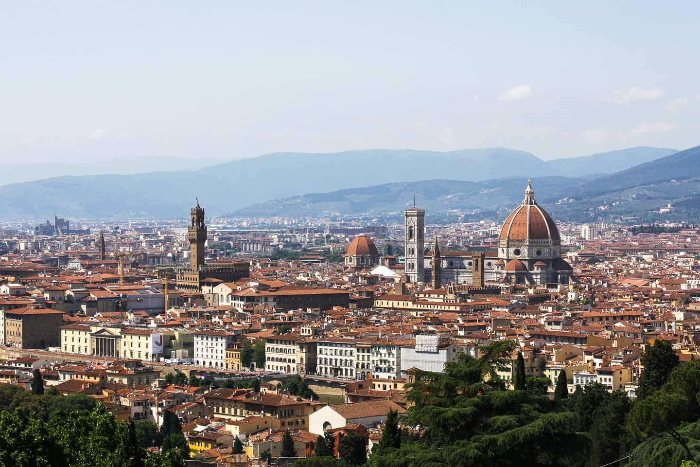 City Guide - Florence