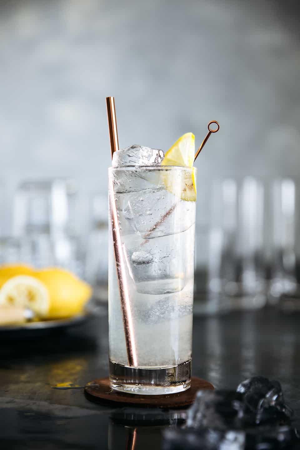 P&M Tom Collins