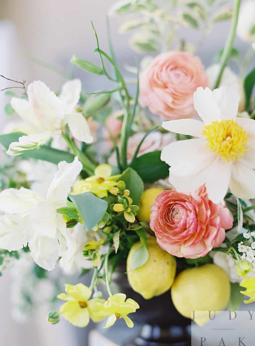 Putnam Summer Floral Workshop