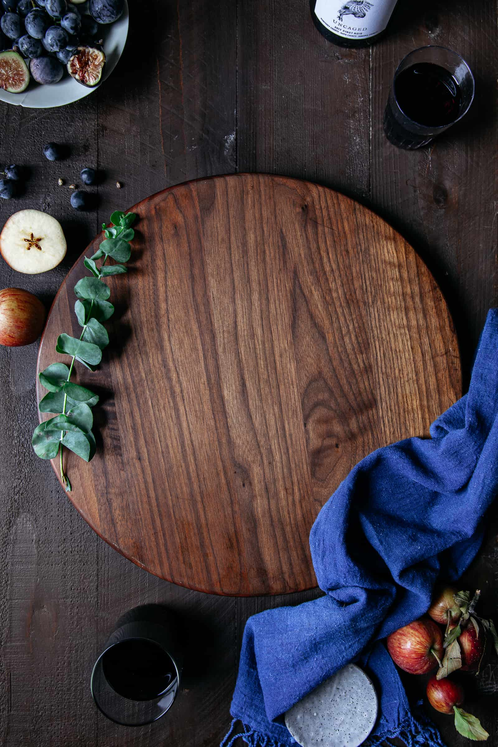 How to style a cheeseboard